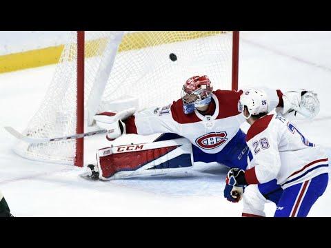 Canadiens need Carey Price's inevitable turnaround to happen soon