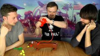 Doggie Doo with World of the Orange | Ashens