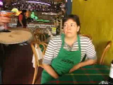 RESTAURANTE EL ZÓCALO, LA AUTÉNTICA COMIDA MEXICANA