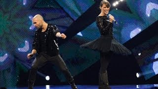 Vilija Matačiūnaitė - Attention (Lithuania) 2014 Eurovision Song Contest