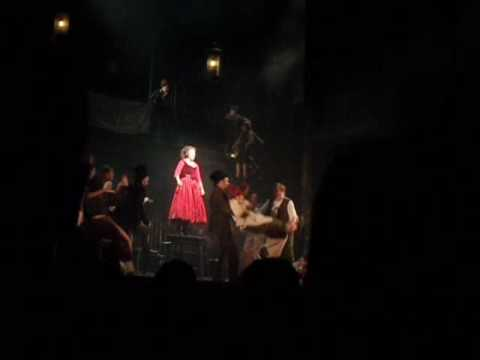 Oom Pah Pah - Kerry Ellis - Oliver! the musical