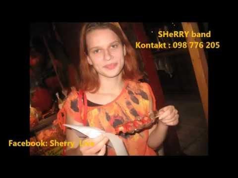 Que sera sera -  Kristina Kolacko & SHeRRY band