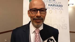 Fábio Zambitte Ibrahim | Reforma da Previdência | Brazil Legal Symposium at Harvard Law School 2019