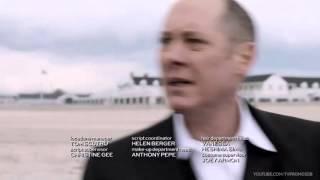 Черный список (3 сезон, 19 серия) - Промо [HD]