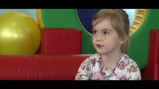 Маленькі експерти про вихованість_Ранок на каналі UA: Житомир 15.11.18