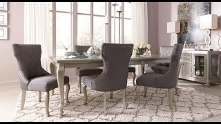 Coralayne Dining Collection (D650) by Ashley