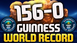FIFA 16 GUINNESS WORLD RECORD Attempt- Most Goals in 1 FIFA 16 game?!?