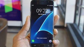 Samsung Galaxy S7 лучшая 100% копия 8 ядер МТК6735 Сборка Корея