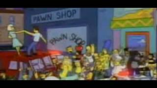 Симпсоны сезон 8 серия 4, поиск музыки.(Прошу вас выложить в комментариях название песни и исполнителя ее. Данное видео предназначено для поиска..., 2009-11-12T20:01:05.000Z)