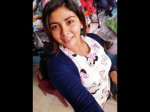 Con Thelma en el mercado de Metapan | Santa Ana El Salvador
