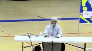 Question about the Resurrection of the Dead Saints in Matthew 27 - Dr. Shabir Ally