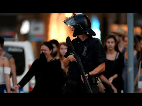 Download Youtube: ISIS claims responsibility for Barcelona attack