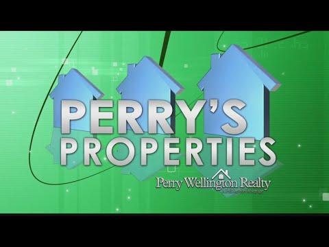 8-31 PW: Perrys Properties