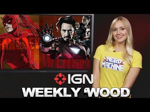 Joss Whedon Returns to Avengers & X-Men: First Class Sequel Details! - IGN Weekly 'Wood 08.08.12.