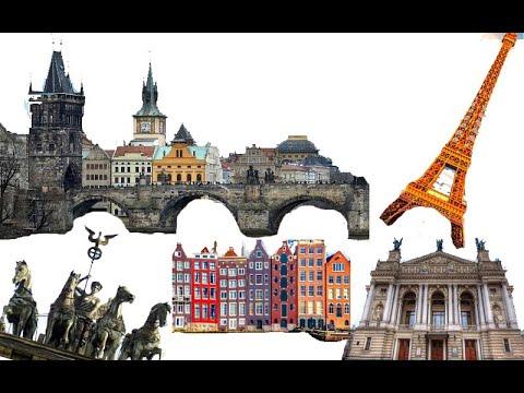 Автобусный тур в Европу. Мы снова были в туре! Львов. Терминал А. Аккорд тур!
