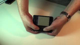 hands on review naztech ultra thin slide out bluetooth keyboard for iphone 4