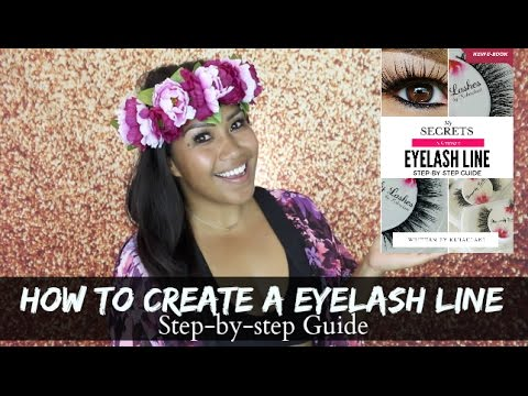 how-to-create-a-eyelash-line:-step-by-step-guide