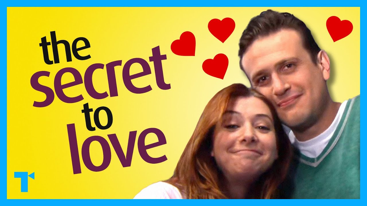 Lily and Marshall - What is a Soulmate? (How I Met Your