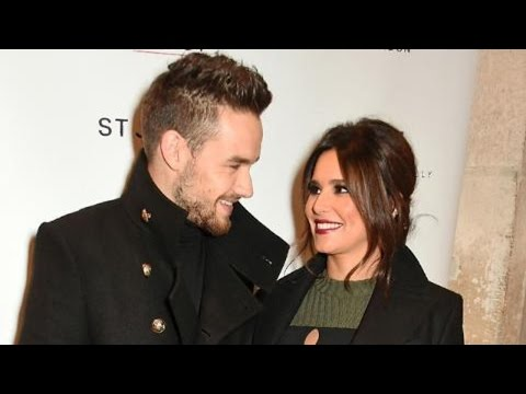 Liam Payne and Cheryl Cole Spark Rumors They're Expecting a Child Together -- See the Pics!
