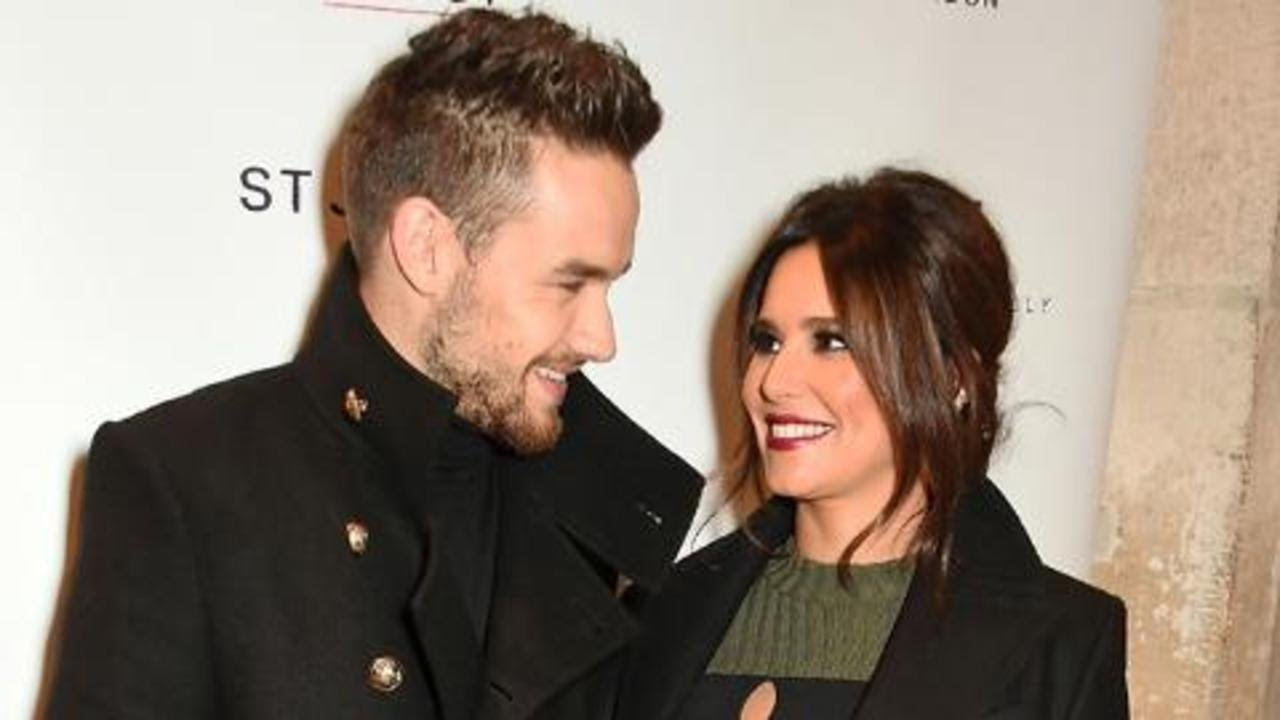 Liam Payne and Cheryl Cole Spark Rumors They're Expecting a Child Together — See the Pics!