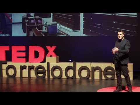 ÉXito empieza por EXperiencia   Angel Anaya   TEDxTorrelodones