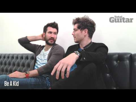 Twin Atlantic – Great Divide track by track interview