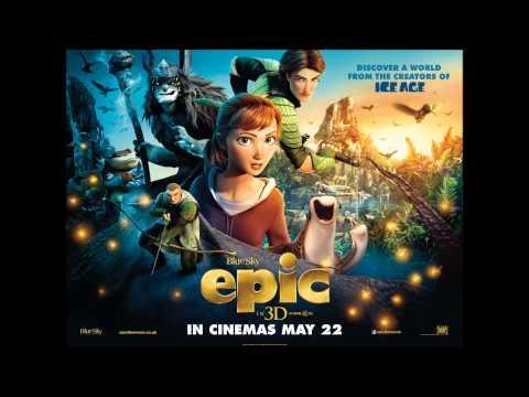 EPIC OST 21 Epic Finale
