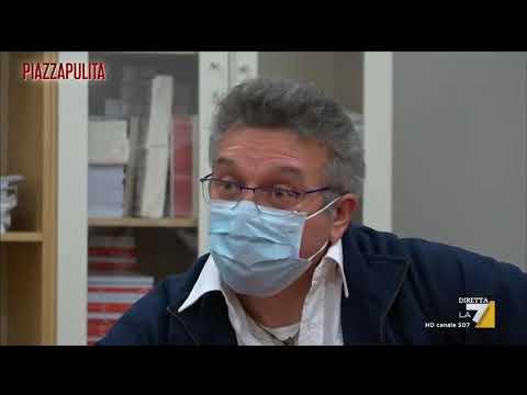 Coronavirus, dentro gli ospedali del Nord la corsa contro il tempo per sconfiggerlo