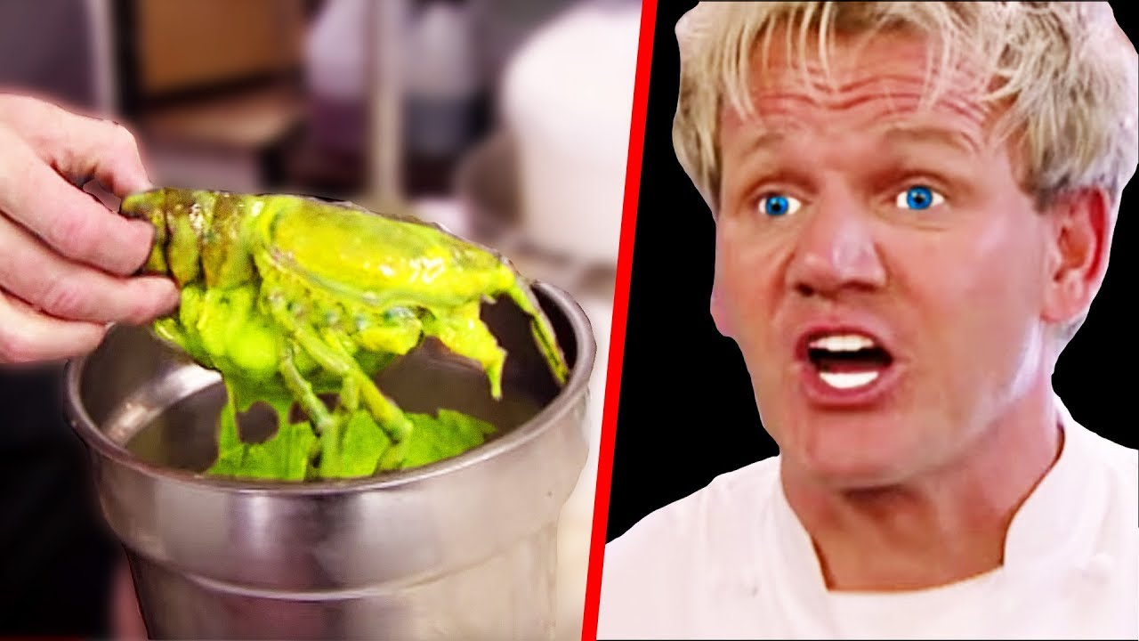 Gordon Ramsay Kitchen Nightmares Watch Free