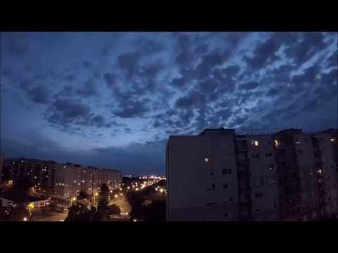 Debrecen Timelapse