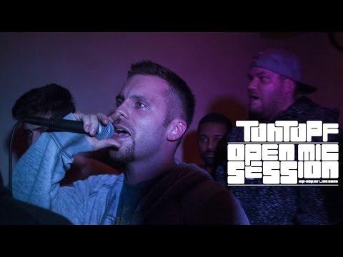Tontopf Open Mic Session II - Nebenher (feat. H-Perfect)