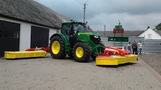 Wystawa rolnicza w Kościelcu Współpraca z THT Rolnictwo 1