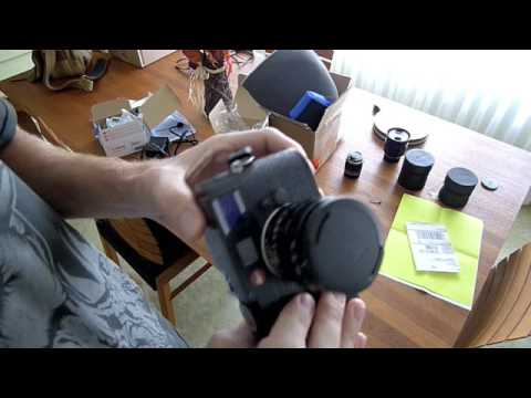 Camera Rocket Blower : Cleaning a leica m sensor with a rocket blower youtube