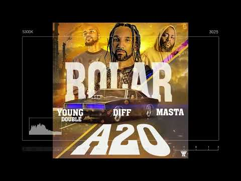 Download DIFF - ROLAR A 20 FT MASTA E YOUNG DOUBLE (AUDIO OFICIAL)