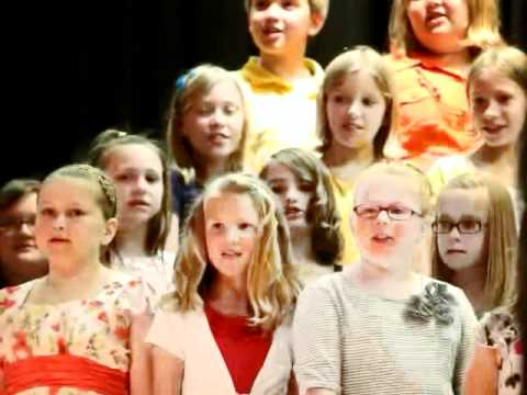 Corydon Intermediate School Spring Program