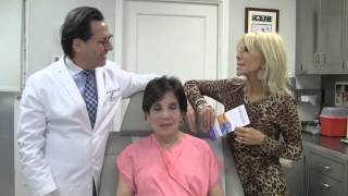 How to Lose Inches and Tighten Your Skin Without Even Trying with Dr. Howard Sobel