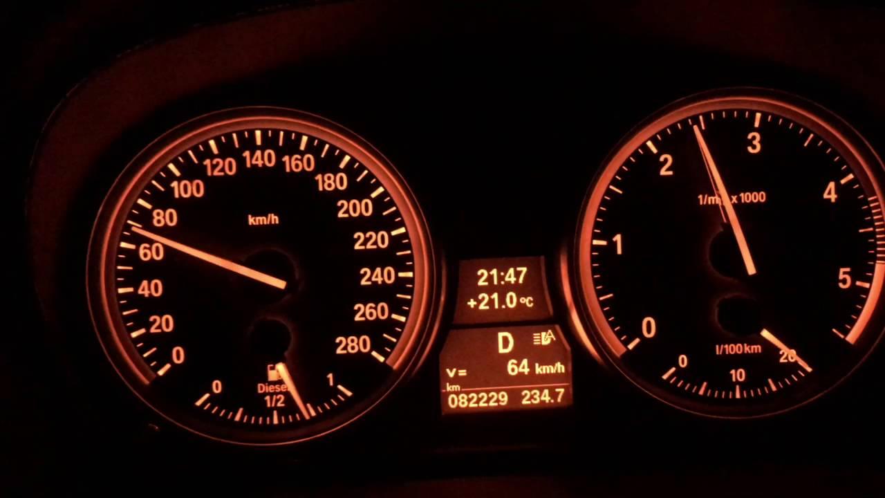 BMW E92 ZF6HP Remap
