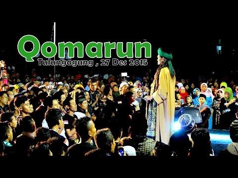 Qomarun @ Mafiasholawat Tulungagung