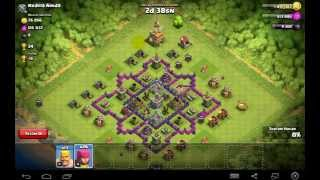 Clash Of Clans Hedef 2000 Kupa #1