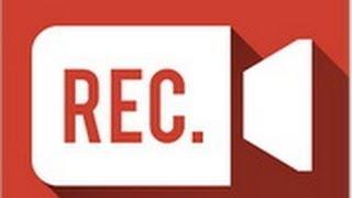 Rec - Программа  захвата и записи видео с дисплея телефона ( Review)(Для функционирования программы необходимы права root пользователя. Краткое описание: Захват картинки и..., 2014-06-07T20:16:02.000Z)