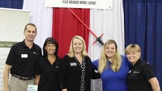 DON'T MISS THE REAL ESTATE EXPO!!