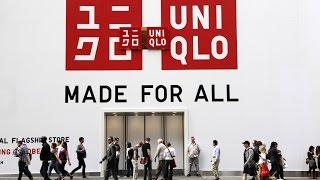 UNIQLO (УНИКЛО/ЮНИКЛО) - ОБЗОР ПОКУПОК(Друзья, сегодня будем смотреть покупки из Uniqlo. Сегодня проходил мимо этого магазина и купил несколько вещей..., 2016-05-25T15:34:52.000Z)