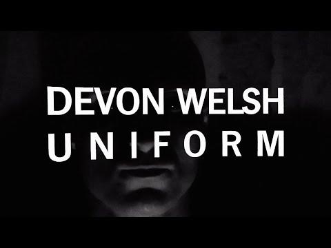 Devon Welsh - Uniform (Official Video) Mp3