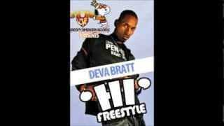 Deva Bratt -Hi-[FREESTYLE]-[Snoopy Demention Records]-December 2013