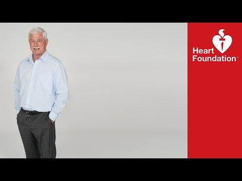 Richard Hadlee | Heart Foundation NZ