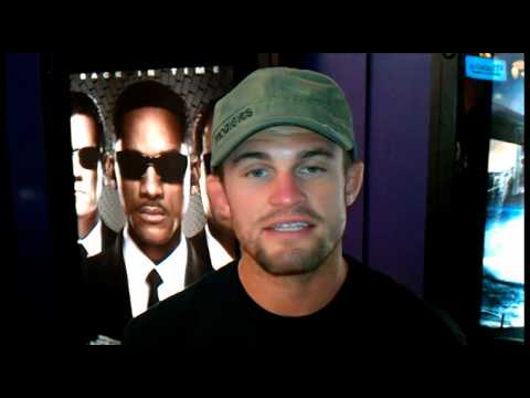 Interview with pro MMA fighter Daron Cruickshank