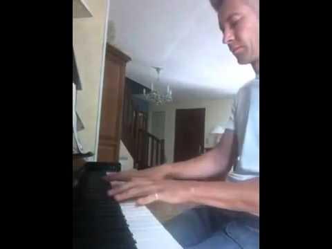 YIURIMA - River flows in you - piano -