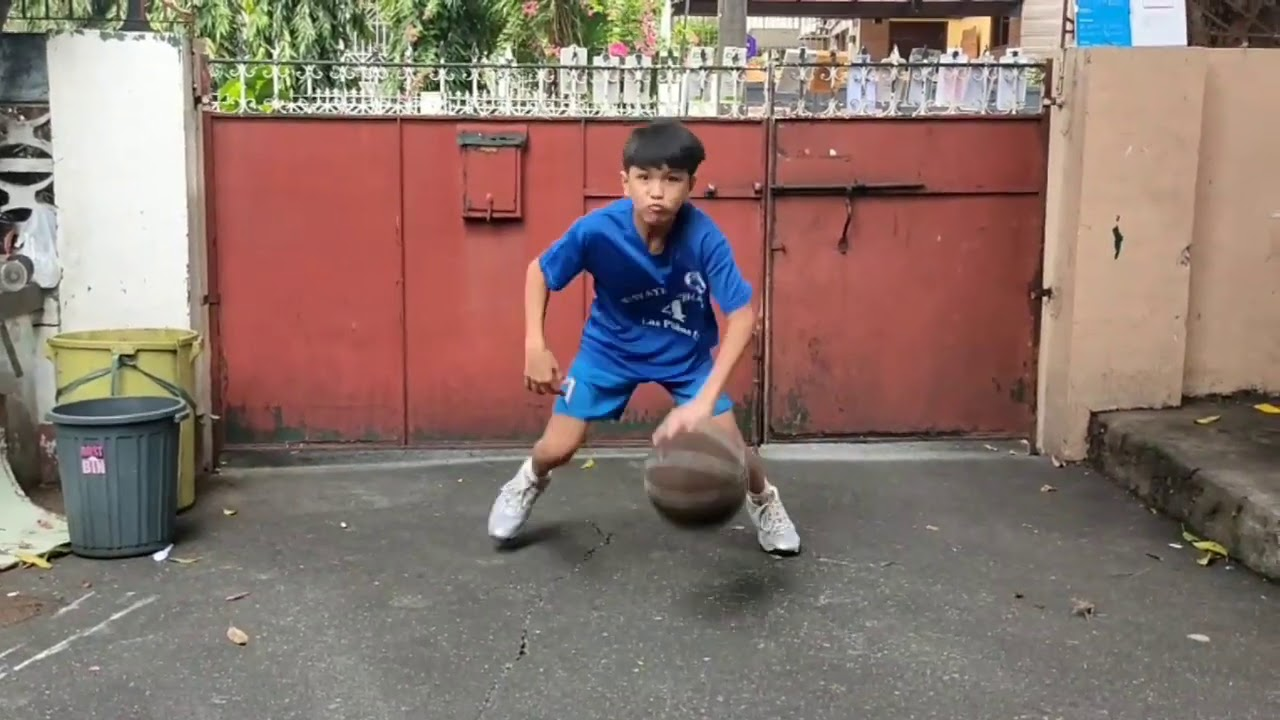 Five ways to improved your speed dribble