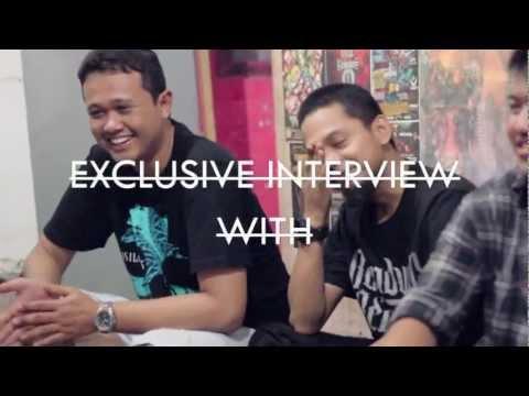 UNREMAINS - EXCLUSIVE INTERVIEW #VONISTV