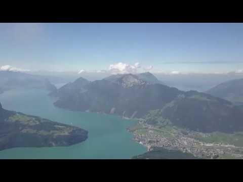 Central Switzerland - August 2017